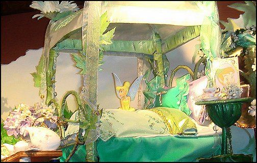 Decorating theme bedrooms maries manor fairy tinkerbell bedroom decorating ideas fairies - Fairy bedroom decorating ideas ...