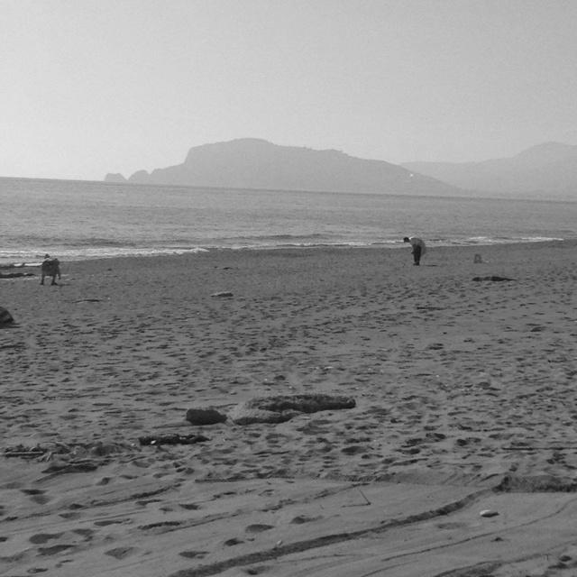 Beachcombers, Alanya