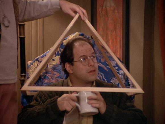 George Costanza  Seinfeld. 17 Best images about funny on Pinterest   The internet  The
