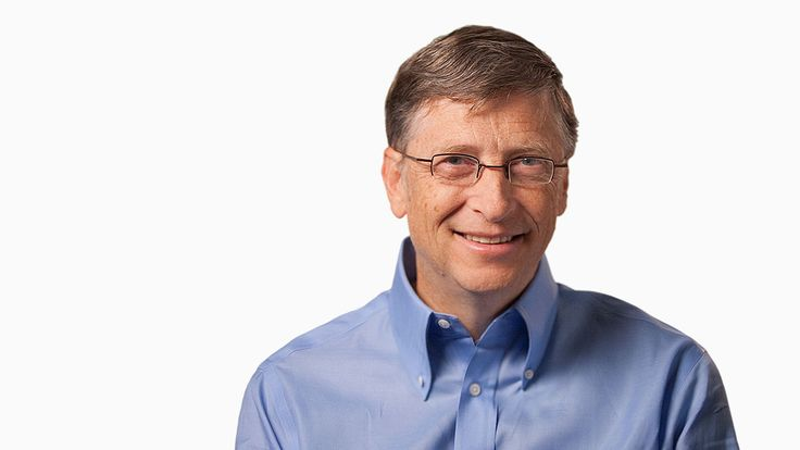 WILLAM HENRY GATES III (BILL GATES)
