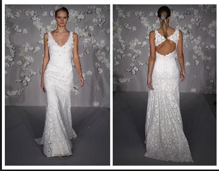Jim Hjelm Blush Wedding Dress Style 1006 114