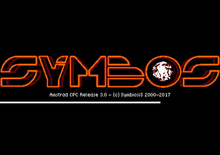 Multitasking Z80 Operating System 'SymbOS 3' has been released!