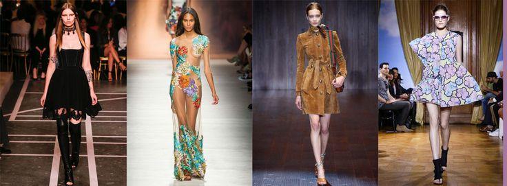 Весенняя мода 2015: 7 ключевых трендов - http://trendion.com/2015/03/vesennyaya-moda-2015-7-klyuchevyh-trendov/
