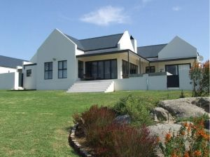 Smallholding lifestyle equestrian farm for sale around Langebaan in the West Coast district of the Western Cape of South Africa