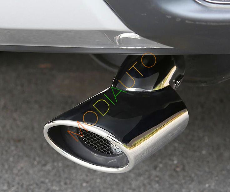 awesome Amazing For Mitsubishi Outlander 2013-2017 Rear Tail Pipe Cover Exhaust Muffler 1pcs 2017/2018 Check more at http://24carshop.com/product/amazing-for-mitsubishi-outlander-2013-2017-rear-tail-pipe-cover-exhaust-muffler-1pcs-20172018/