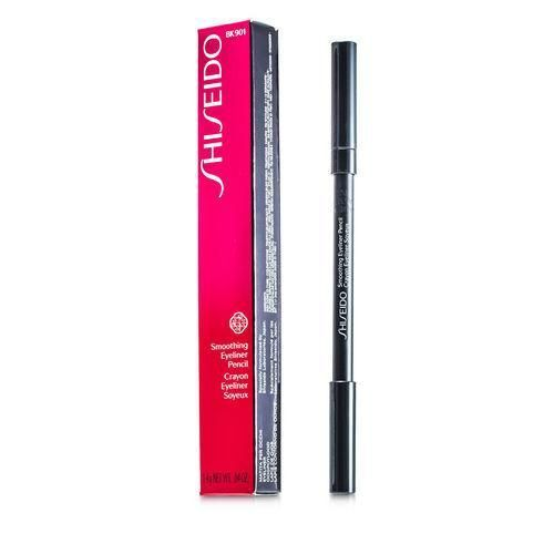 Shiseido Smoothing Eyeliner Pencil - # Bk901 Black --1.4g-0.04oz By Shiseido