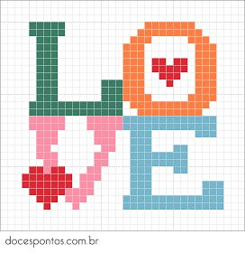 Candy Points: LOVE