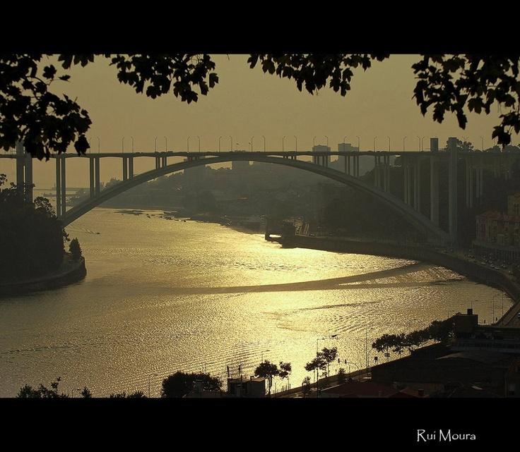 Ponte da Arrábida, a princesa do Douro!