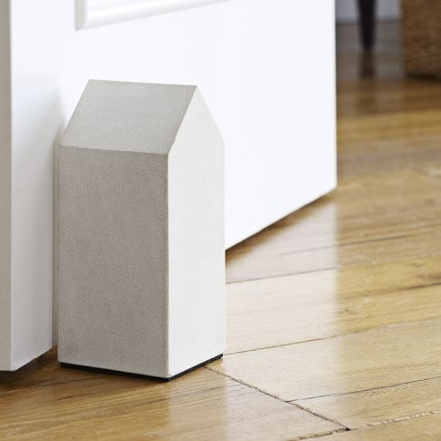 Stone House Doorstop | west elm