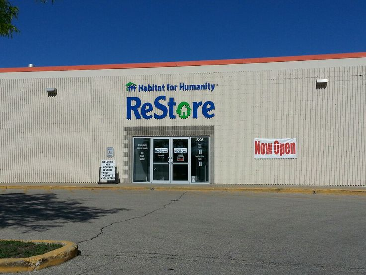 Habitat For Humanity Restore Mchenry County
