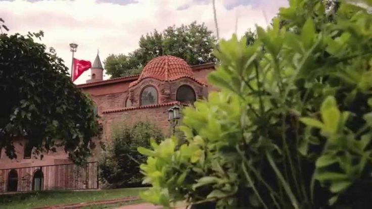 Turkey: Home of İznik Hagia Sophia