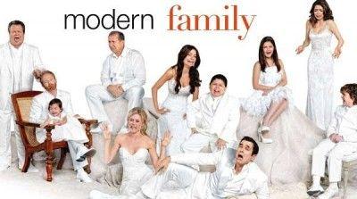 Отзыв и трейлер к сериалу Американская семейка в одном месте.