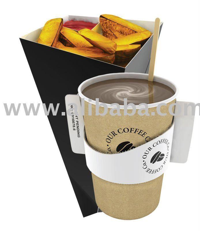 Пищевая упаковка - Fast_Food_Take_Away_Food_Packaging