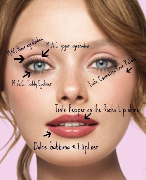 Mac Bridal Makeup Looks