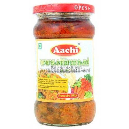 Buy Online | Biryani Rice Paste | Aachi | Authentic Indian Spices ...
