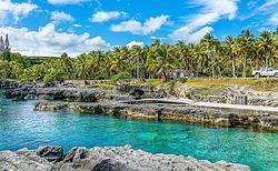 Mare, Islands Province, New Caledonia