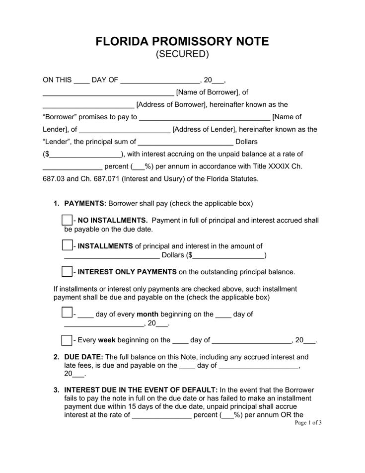 Best 25+ Promissory note ideas on Pinterest Lease agreement free - promissory note forms