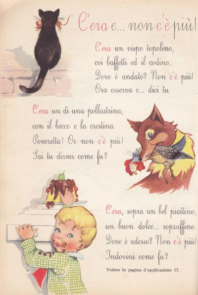 Un articolo di Dindi           Quando Miki partì per il Canada, qui in Italiail suo lavoro sui libri che raccontano del mago di Ozfu port...