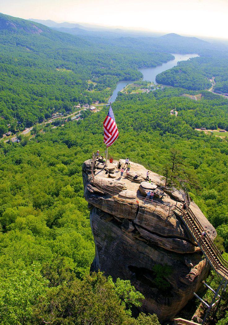 21 Best Images About Chimney Rock Park Nc On Pinterest
