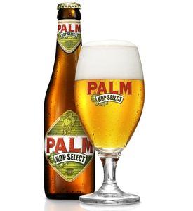 Palm Hop Select - Bierebel.com, la référence des bières belges
