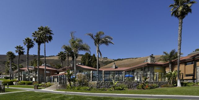 24 best images about pismo beach on pinterest clam for Best western pismo