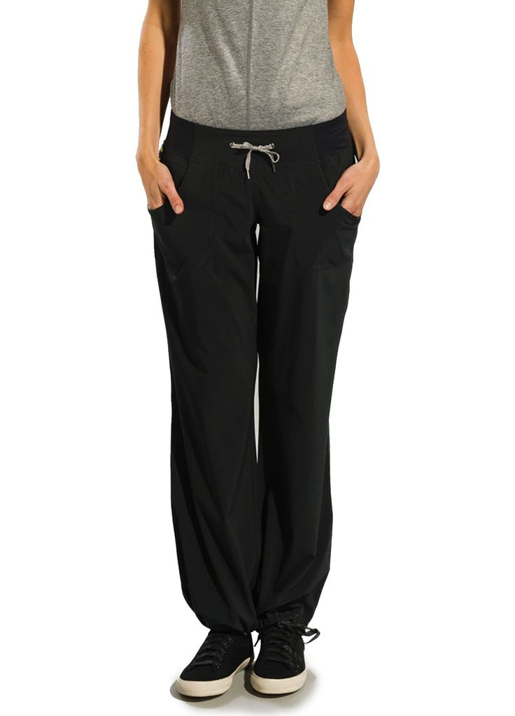 Lole Refresh Pants - Women's / REI   these look incredibly comfy! #sponsored