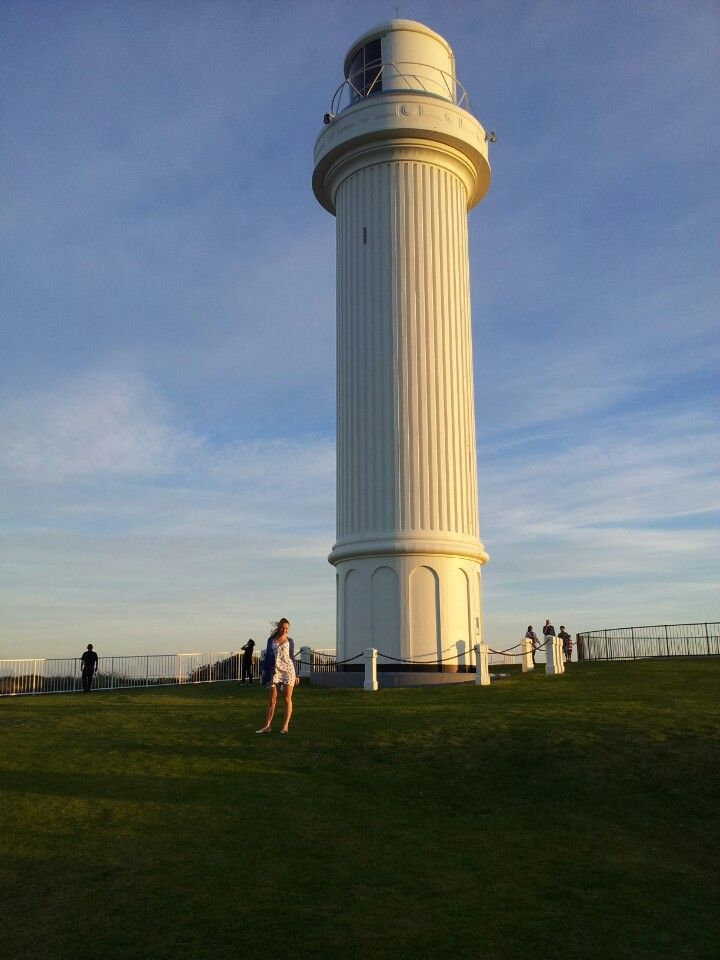 """Wollongong - """"15 Happiest Cities in Australia"""" - a smile study by Jetpac City Guides"""
