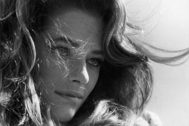 Charlotte Rampling - 1969