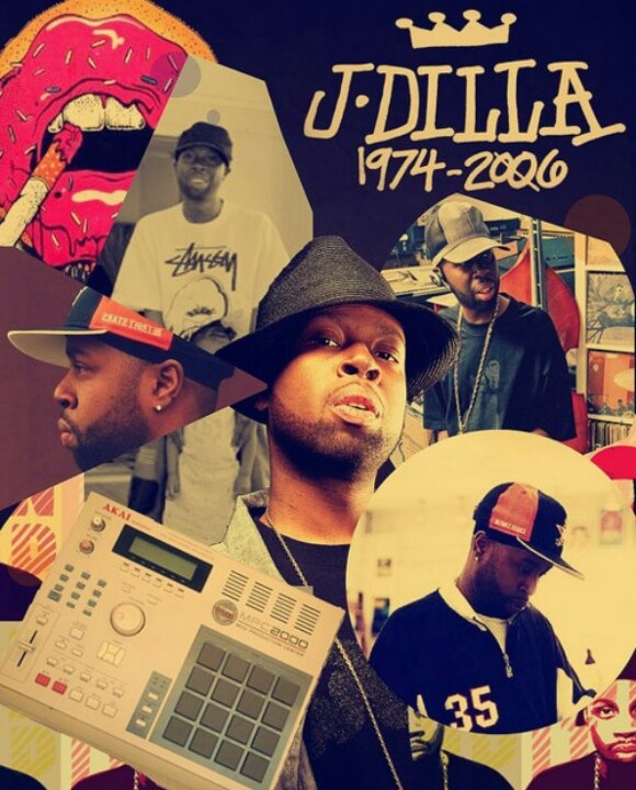 J Dilla the master of the mpc