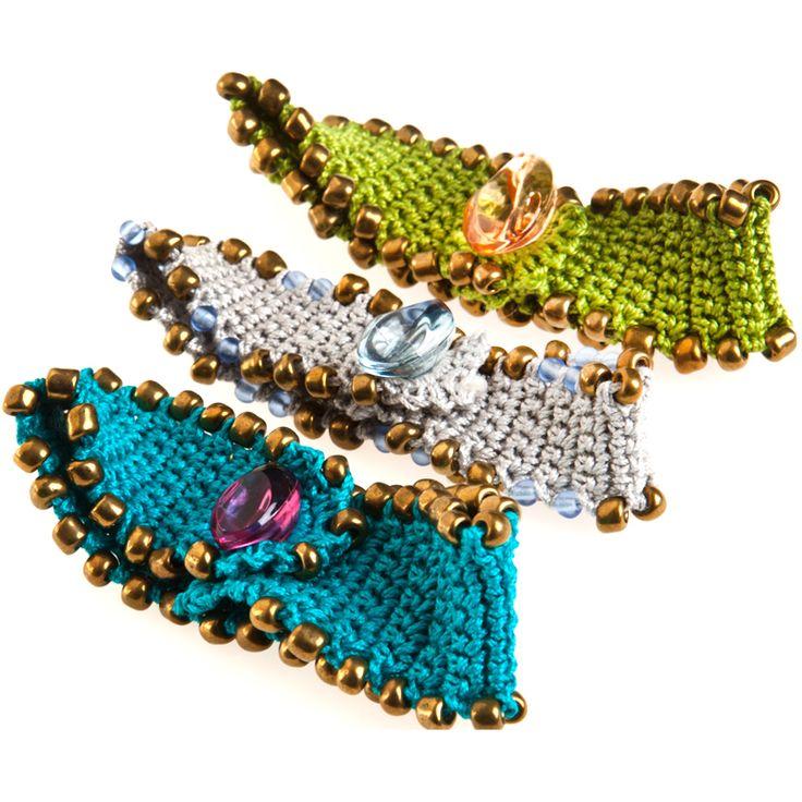Handmade Bracelets by www.ileniadesign.com