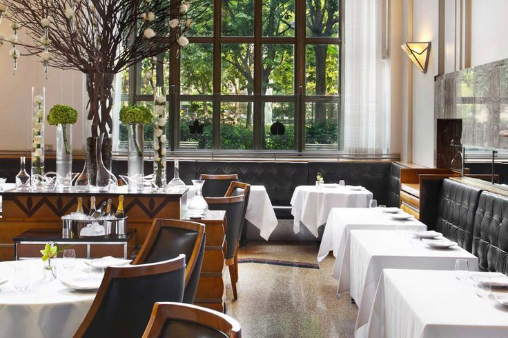 These Are The World's 20 Best Restaurants