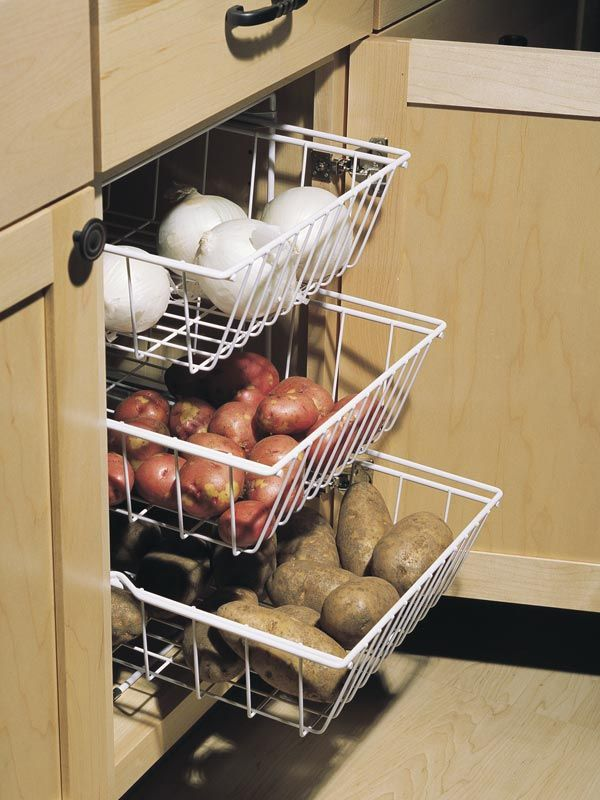 31 best images about bertch cabinets on pinterest denver for Kitchen cabinet accessories