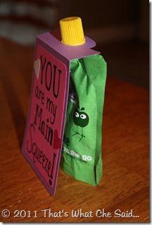 Toddler Valentine's Day Cards FOR PRESCHOOL