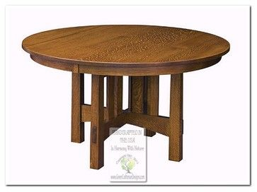 160 best tables round tables images on pinterest dining room mission dining tables craftsman dining tables chicago green craftsman designs inc workwithnaturefo