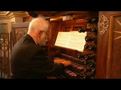 Bach - Fugue in G Minor - As you can tell, I love Bach, but this my ALL-TIME favorite.  My daughter used it in her wedding.