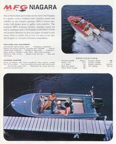Best Fiberglass Boats Images On Pinterest Boats Vintage - Blue fin boat decalsblue fin sportsman need some advice pageiboats