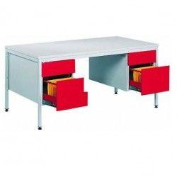 Biurka BIM od firmy Poliński są ergonomicznym rozwiązaniem, które pasuje do każdego wystroju biurowego wnętrza. http://polinskimeble.pl/39-biurka-bim #biurka #bim
