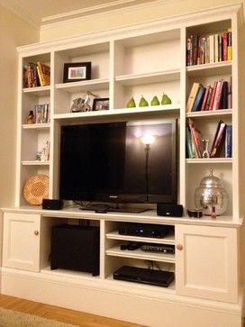 Traditional Living Room Tv 192 best condo - living room wall images on pinterest | live