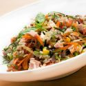 Ensalada de arroz de Karlos Arguiñano