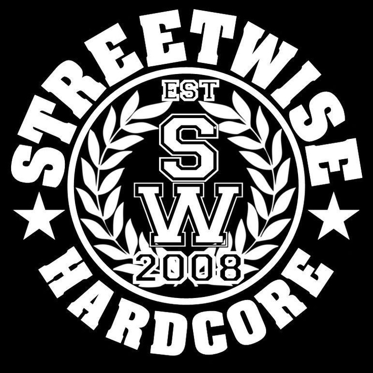 STREETWISE-HARDCORE