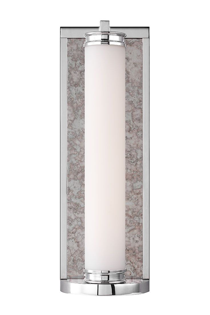 85 best hallway and entry room lighting ideas images on pinterest khoury 1475 tall wall led sconce by feiss combine old world charm with clean arubaitofo Image collections