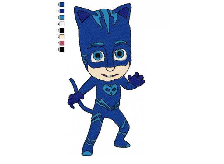 21 best images about PJ Masks on Pinterest | Crafting, Birthday party invitations and Image search