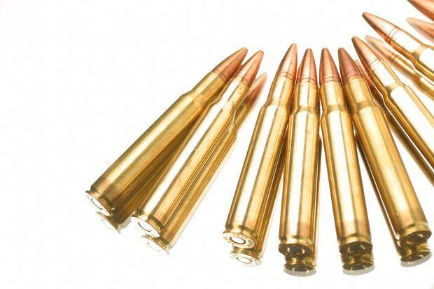 Como fazer a munição de latão brilhar