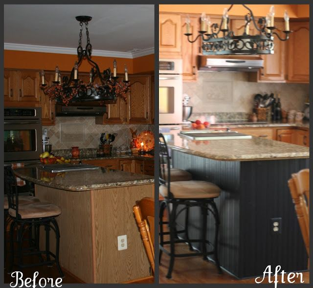 Update Your Kitchen On A Budget: 1000+ Ideas About Cheap Kitchen Updates On Pinterest