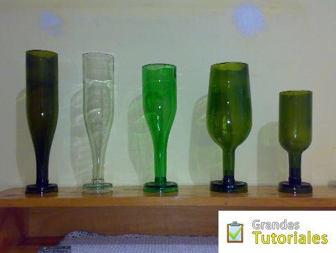 Wine glasses/Copas de vino