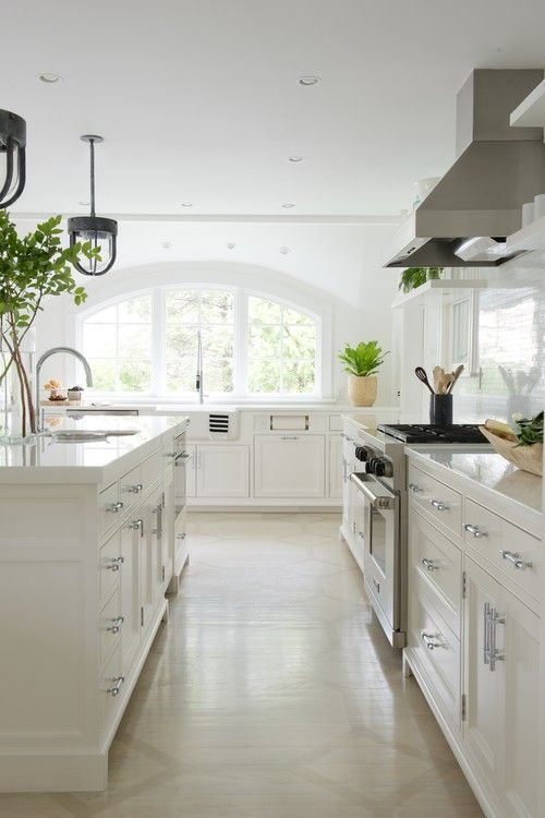 Farmhouse Fresh Kitchen Decor Ideas