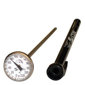 THERMOMETER COOKING, EA, 14-0348 CDN THERMOMETERS by Component Design. $6.80