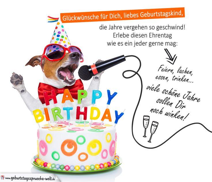 Lustige Glückwünsche Zum 7 Geburtstag