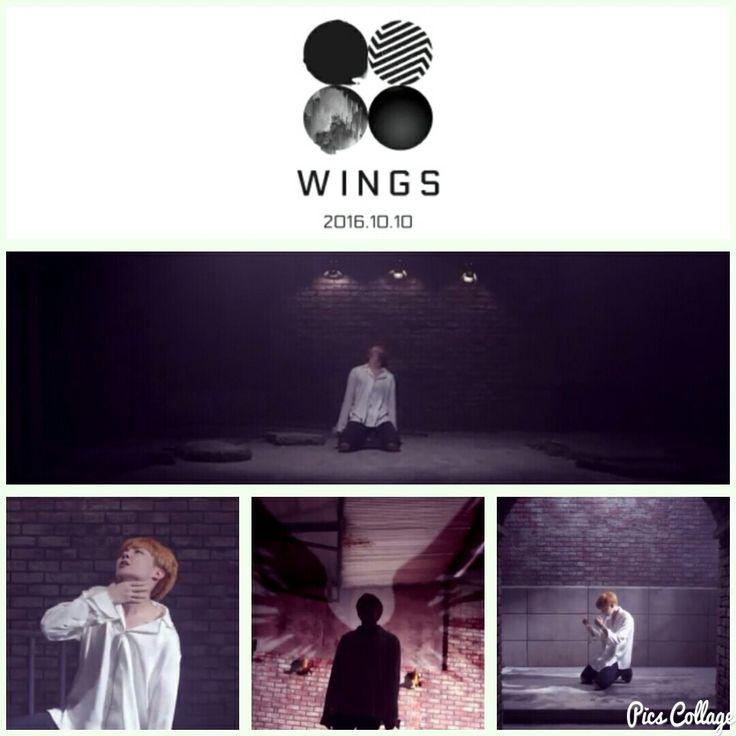 Oh my gawd... hoseok... his dance... killing me...  #wings
