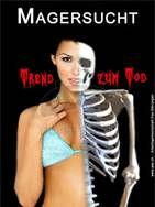 Magersucht: Trend Zum Tod (Anorexia: The Trend To Death)